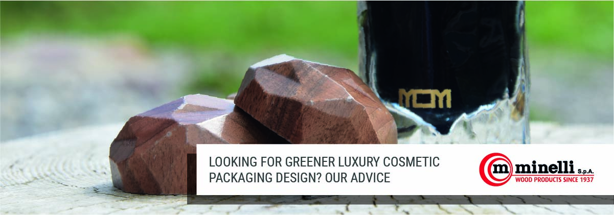 luxury cosmetic packaging design