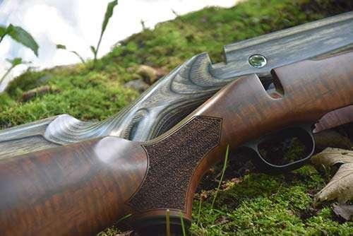 carbine stock