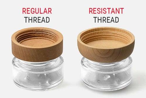 regular-thread-vs-resistant-thread