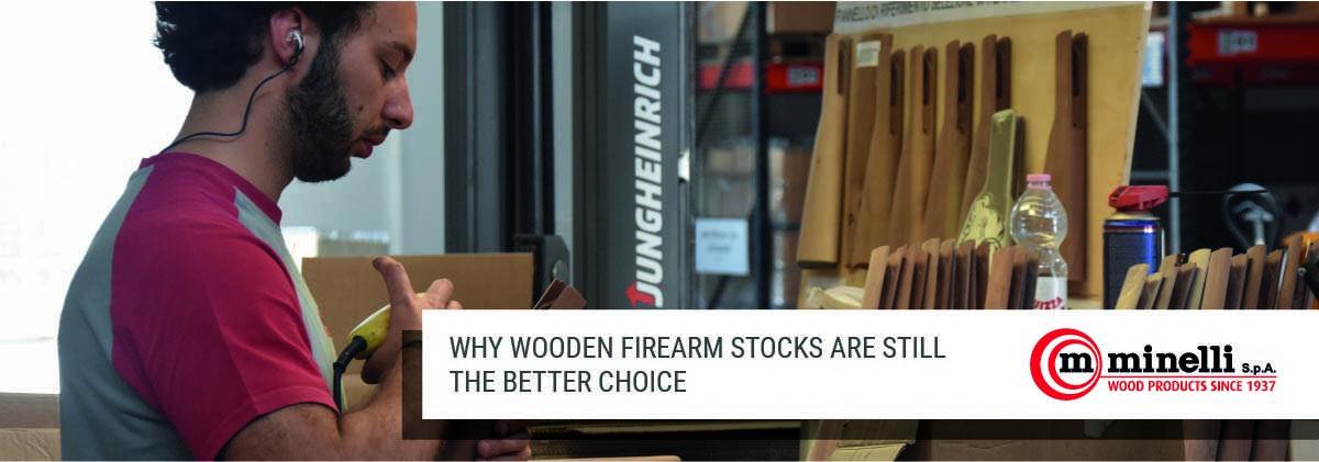 firearm stocks
