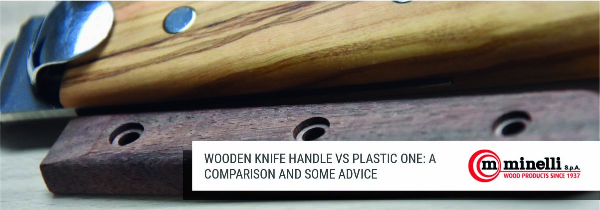knife handle