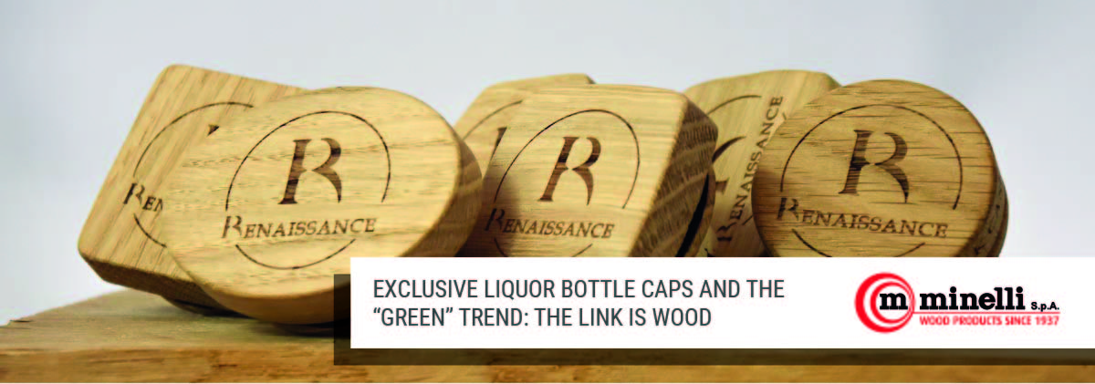 liquor bottle caps
