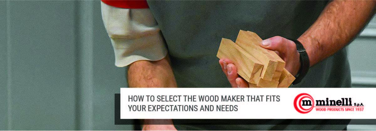 wood maker