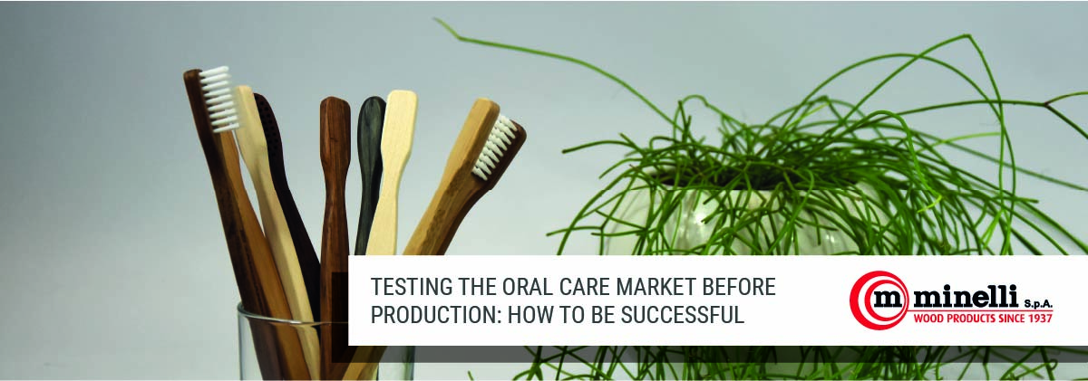 oral care market