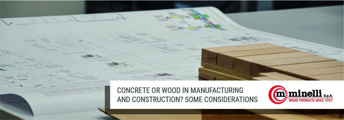 wood manufacturing