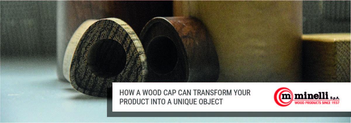 wood cap