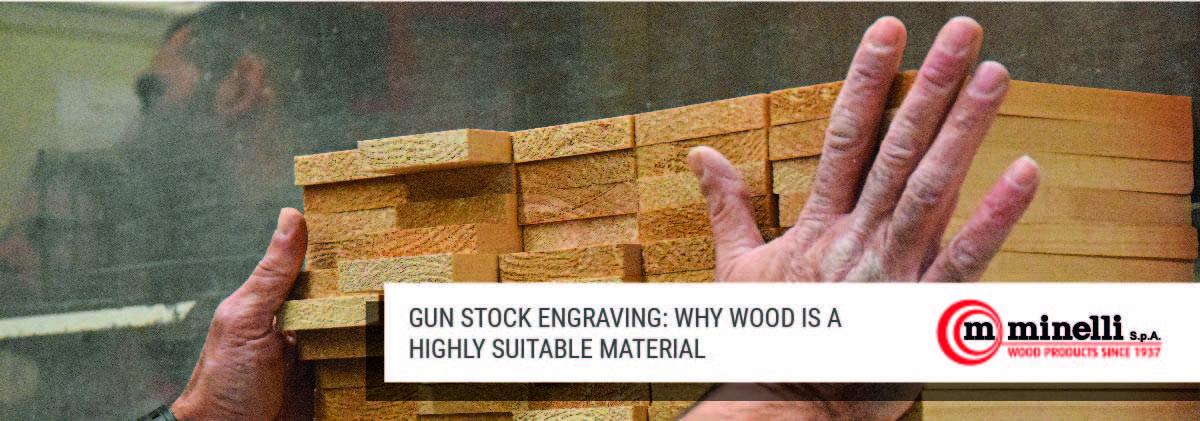 gun stock engraving