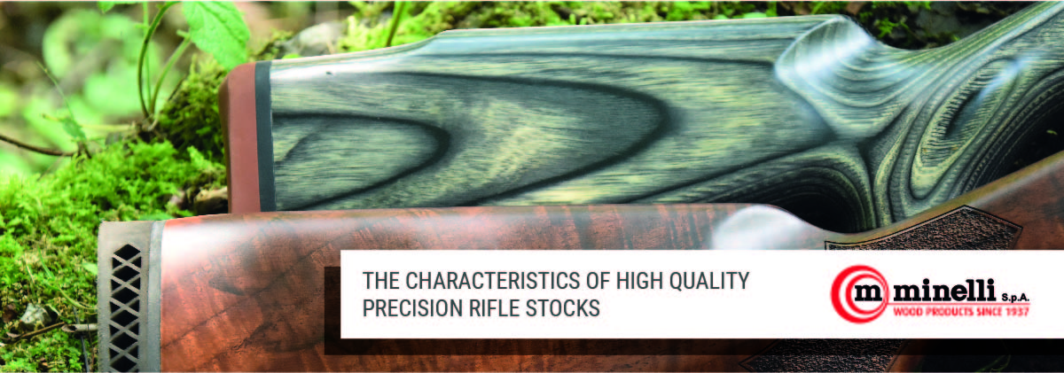 precision rifle stocks